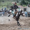 Bronc riding - 2