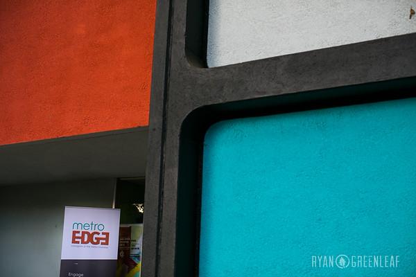 Metro Edge's 5 Year Anniversary