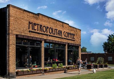 Metropolitan CoffeeRibbonCutting18