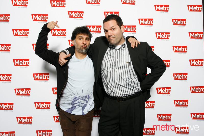 Felipe and Carl from SanJose.com