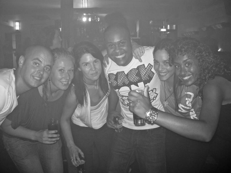 Metz friends