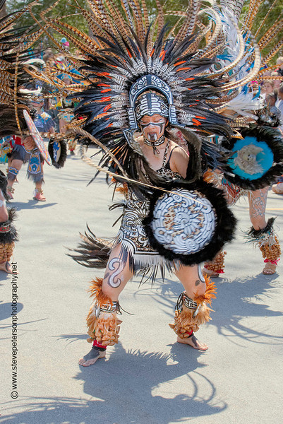 Mexica Yoloti - May Day 2014