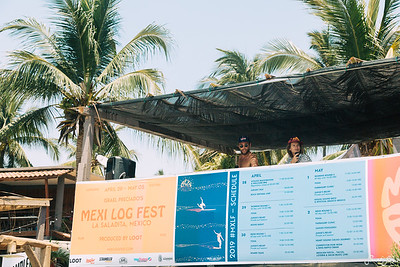 Mexi Log Fest 2019 · Photo: Sarah Lee (www.sarahlee.photo)