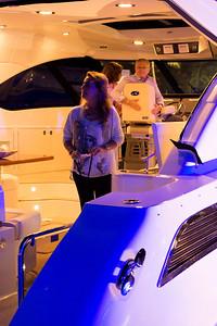Miami Boat Show 2014