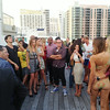 Miami Fashion Network, Kick-off Miami Fashion Week, Betsy Hotel