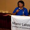 Miami Lakes Chamber of CommerceSeptember 2, 200903