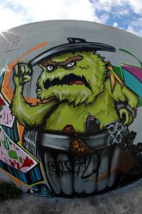 Miami Street Art 2010 G2-025