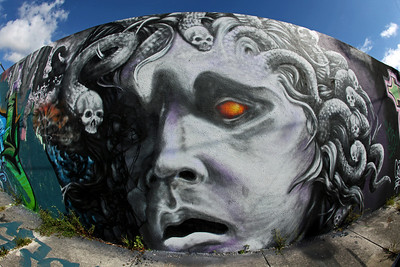 Miami Street Art 2010 G2-002
