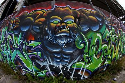 Miami Street Art 2010 G2-014