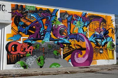 Miami Street Art 2010 G2-013