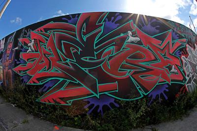Miami Street Art 2010 G2-016