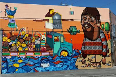 Miami Street Art 2010 G2-030