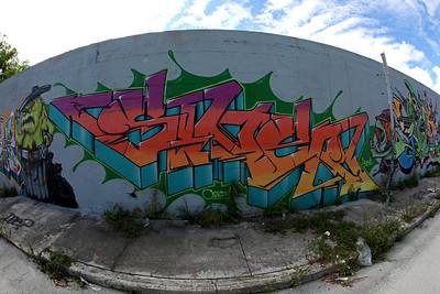 Miami Street Art 2010 G2-026