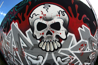 Miami Street Art 2010 G2-011