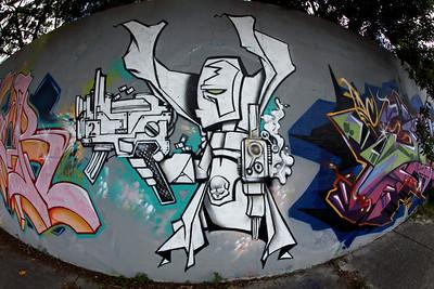 Miami Street Art 2010 G2-019