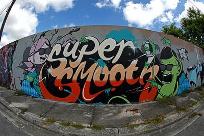 Miami Street Art 2010 G2-010