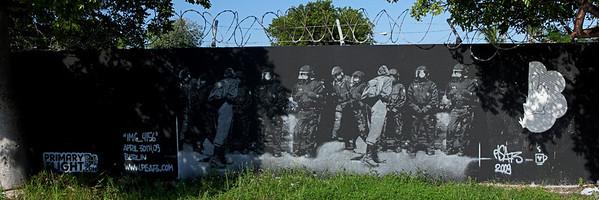 Miami Street Art 2010 G2-015