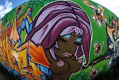 Miami Street Art 2010 G2-009