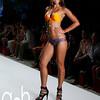 Miami Swim Week 2011 Designer Delores Cortez
