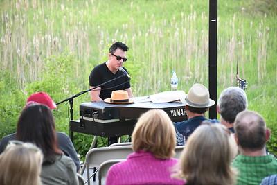 Michael McDermott/Colportage Tierney House Concert