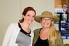 Kathryn Parks MS&C and Ellen Baker