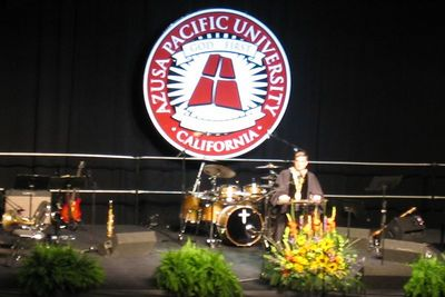 Michaels Graduation / Azusa Pacific University