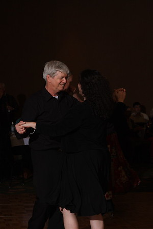 Michelle & Bill