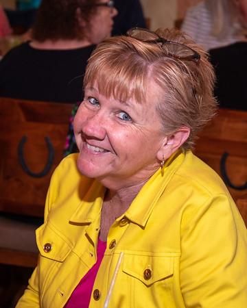Michelle Reising Retiring