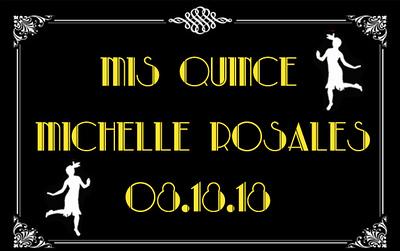 Michelle's Quince