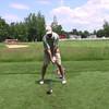 MIcky Ward Golf 2013 Tee Offs