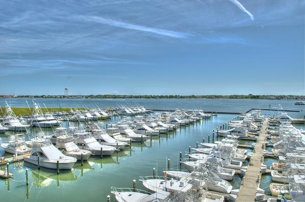 Yachts at the $500,000