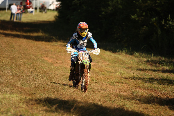 Mid East Series Hickory Airport Bikes 9-23-12