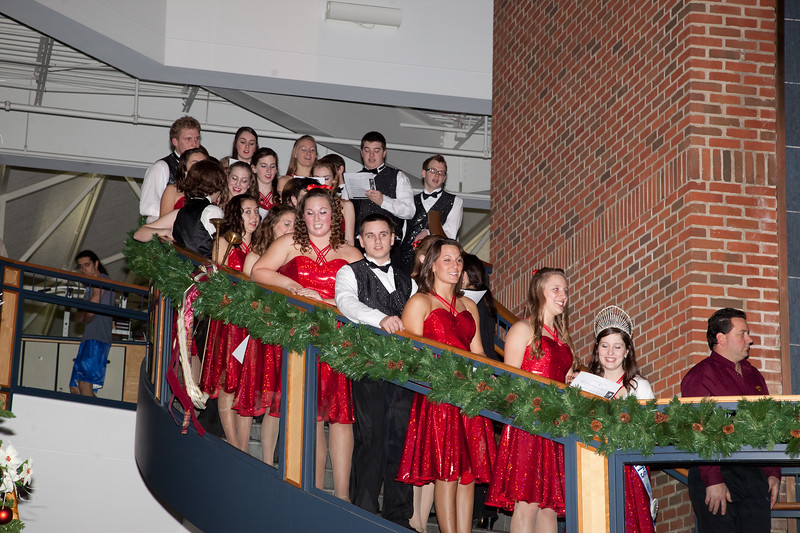 Middleburg Heights Holiday Party