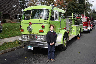 Middletown 150th Anniversary Parade - October 3, 2009