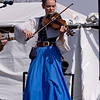 Rachel Gaither of the Celtic - folk band Tullamore