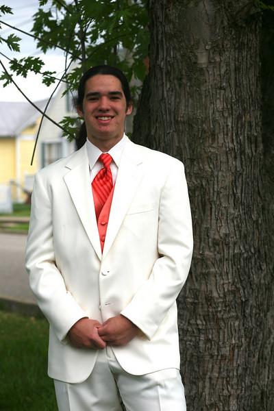 Midland Prom 2008
