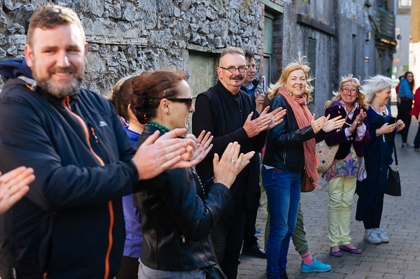 Midleton Arts Festival 2018. Picture: Rory O'Toole