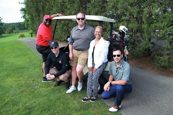 Midnight Golf Lionel Jordan Fundraiser 2017