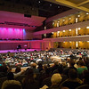 Concert Hall at V. Sue Cleveland High School, Rio Rancho, NM.<br /> Image courtesy of Dennis Chamberlain.