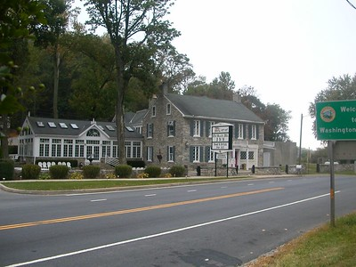South Mountain Inn