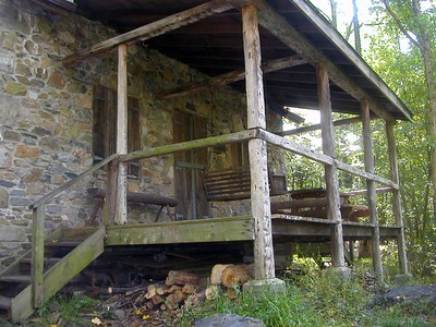 If you want solitude, this is the cabin to rent!