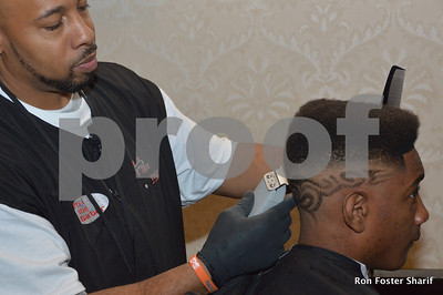 Midwest Barber Competition & Expo: Indpl's, Ind