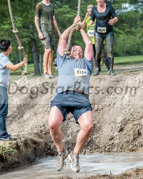 Mighty Mud Dash 2013 L-50