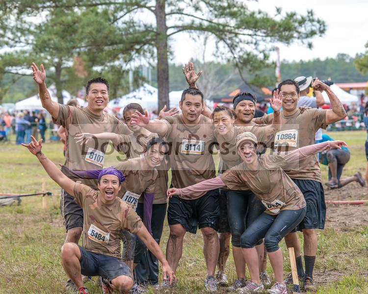 Mighty Mud Dash 2013 L-6