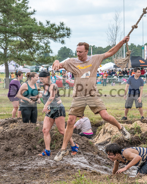 Mighty Mud Dash 2013 L-85