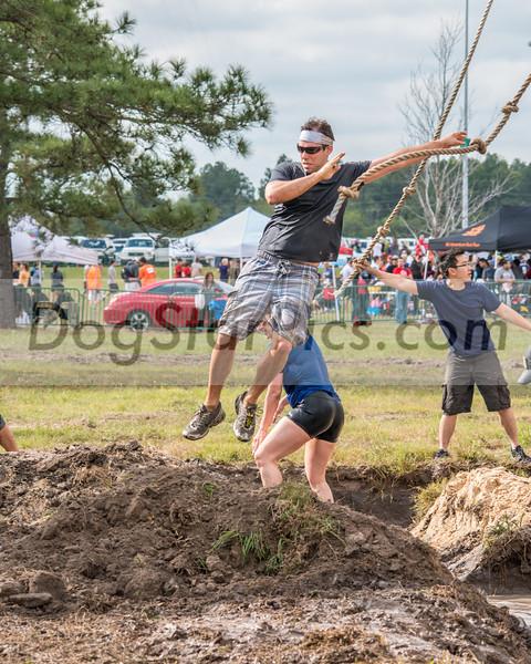 Mighty Mud Dash 2013 L-111