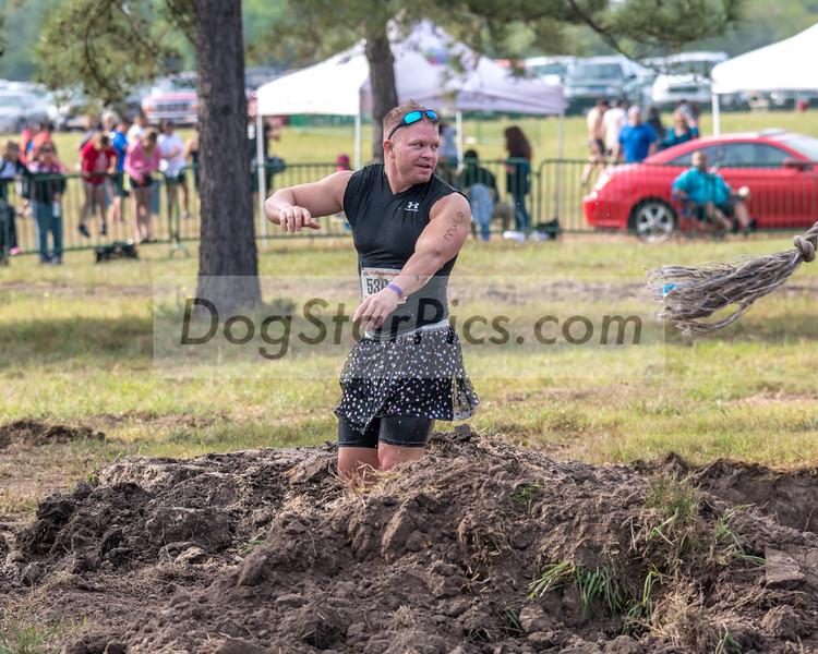 Mighty Mud Dash 2013 L-310