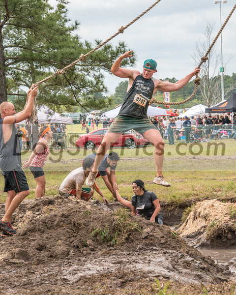 Mighty Mud Dash 2013 L-72