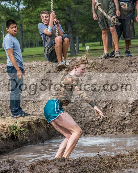 Mighty Mud Dash 2013 L-45