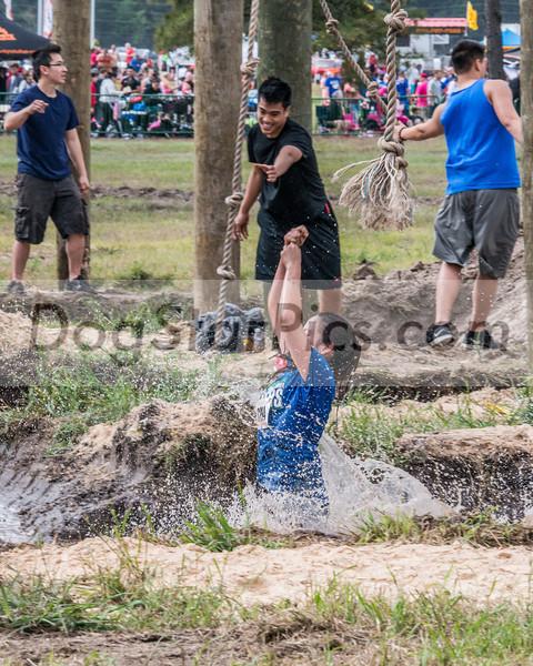 Mighty Mud Dash 2013 L-80